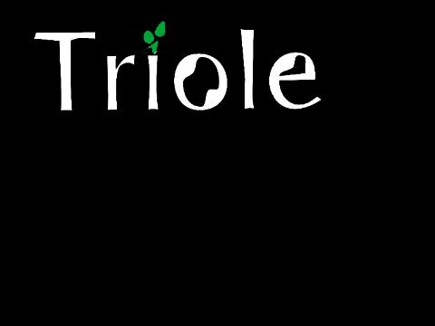 TRIOLE